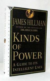 image of Kinds of Power A Guide to Its Intelligence Uses