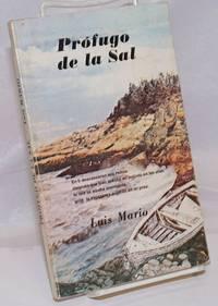 image of Profugo de la sal