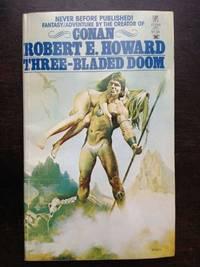 THREE-BLADED DOOM