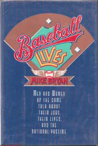 image of Baseball Lives