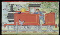 image of Adventures Of The Little Red Train