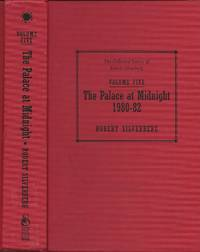 The Palace at Midnight by Robert Silverberg - First - 2009 - from Bujoldfan (SKU: 091820029781596063211cgr)