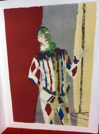 Souvenirs Et Portraits D'Artistes; Jacques Prevert Le Coeur A L'Ouvrage