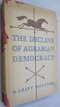 The Decline of Agrarian Democracy