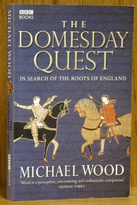 image of Domesday Quest: In Search of the Roots of England