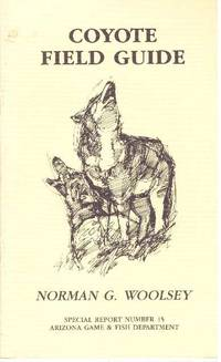 image of COYOTE FIELD GUIDE