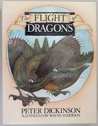 The Flight of Dragons by Peter Dickinson - 1979