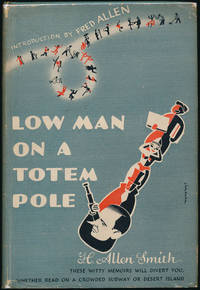 Low Man on a Totem Pole
