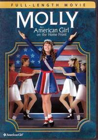 Molly - An American Girl on the Home Front [DVD]