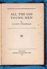 Alll the Sad Young Men