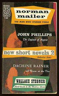 New York: Ballantine Books, 1956. Softcover. Very Good. First edition thus. Very good plus in wrappe...