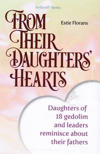 image of From Their Daughters' Hearts