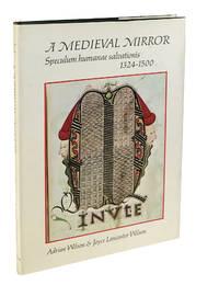 A Medieval Mirror: Speculum humanae salvationis, 1324-1500