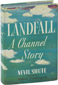 image of Landfall (First Edition)