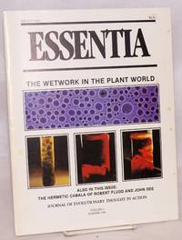 Essentia: Journal of Evolutionary Thought in Action, Vol. 2, Summer 1981