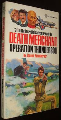 image of Operation Thunderbolt