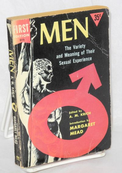 New York: Dell Publishing Company, 1954. Paperback. 319p., very good first printing, PBO in pictoria...