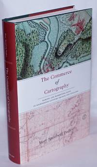 image of The Commerce of Cartography Making and Marketing Maps in Eighteenth-Century France and England