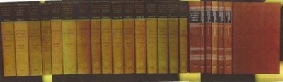 22 volumes: volume 1, Natural Environment and Early Cultures: viii+570 pages with maps, tables, plat...