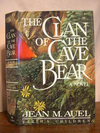 Clan bear the of book cave the