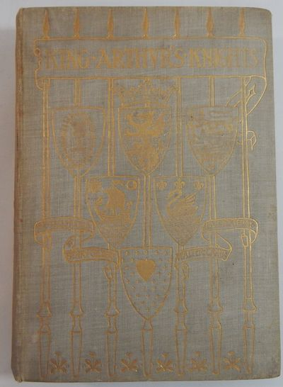 Edinburgh: T. C. and E. C. Jack, 1911. First edition. Hardcover. Good. Illustrated by Walter Crane.....