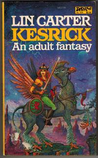 Kesrick: An Adult Fantasy