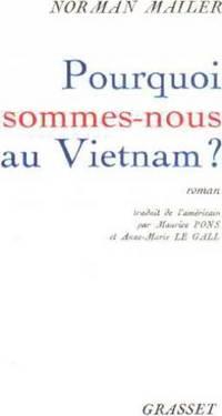 image of Pourquoi sommes nous au vietnam ?