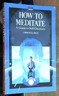 image of How to Meditate; A Guide to Self Discovery
