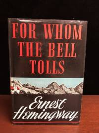 image of For Whom the Bell Tolls