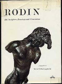 Rodin by  Bernard CHAMPIGNEULLE - Hardcover - 1967 - from Between the Covers- Rare Books, Inc. ABAA (SKU: 218303)