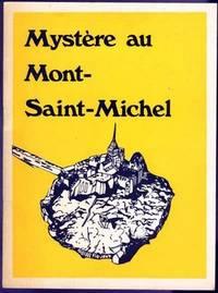 Mystere au Mont-Saint-Michel.