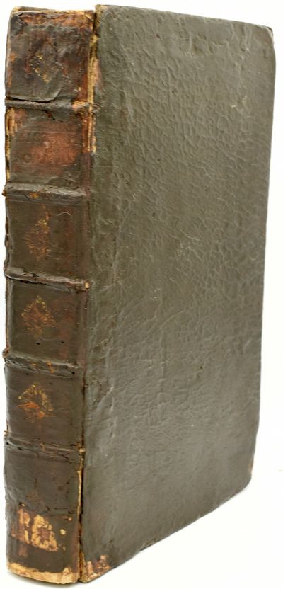 Rouen: Jean Osmont, 1631. Full Leather. Good binding. First Edition of this 17th century History of ...