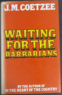 image of Waiting for the Barbarians