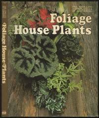 Foliage House Plants, Time Life Encyclopedia of Gardening