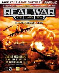 Real War: Joint Forces Official Strategy Guide Brady Games