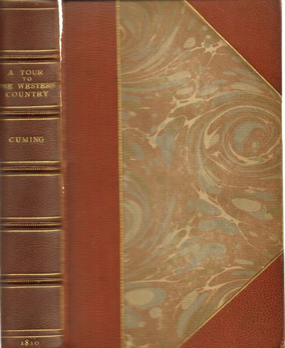 Pittsburgh, PA: Cramer, Spear & Eichbaum. Good. 1810. First Edition. Hardcover. Red three-quarter le...