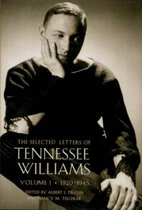 image of The Selected Letters of Tennessee Williams, Volume 1, 1920-1945