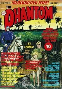 The Phantom, No 1032