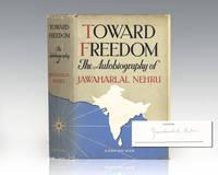 Toward Freedom: The Autobiography of Jawaharlal Nehru.