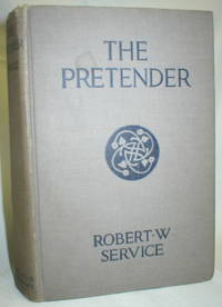 image of The Pretender; A Story of the Latin Quarter