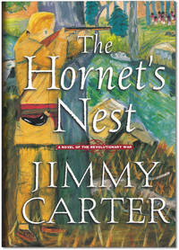 image of The Hornet's Nest: A Novel of the Revolutionary War.