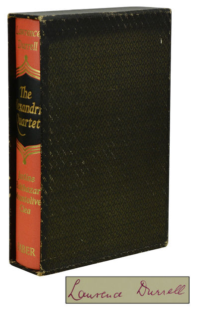 London: Faber and Faber, 1962. Signed Limited Edition. Hardcover. Very Good. Signed limited edition,...