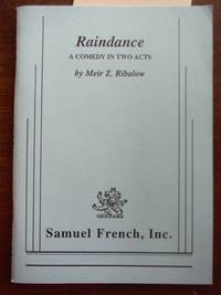 image of Raindance: A comedy in two acts
