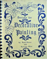 Designs for Decorative Painting