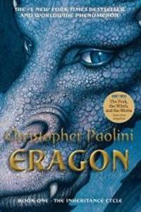 image of Eragon (1st Knopf Trade Paperback edition)