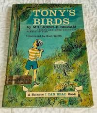 image of TONY'S BIRDS
