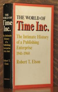 THE WORLD OF TIME INC