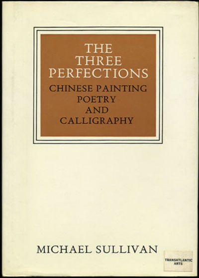 London: Thames and Hudson, 1974. First edition. Cloth. Owner's name on title else a fine copy in a n...