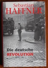 image of Die deutsche Revolution 1918/19