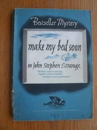 image of Make My Bed Soon # B 107